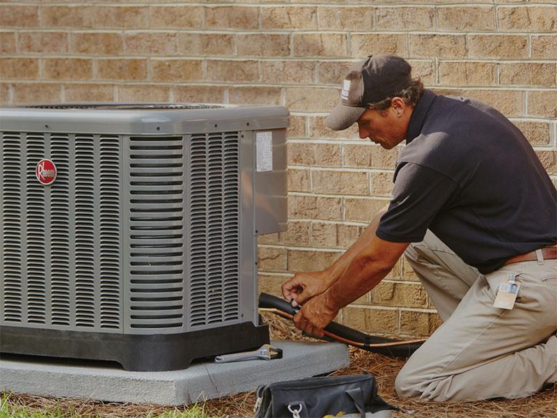 Local HVAC Expert